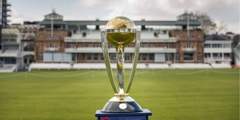 the 2019 cricket world cup will take place in england